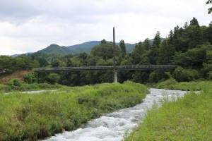 福岡ローマン橋