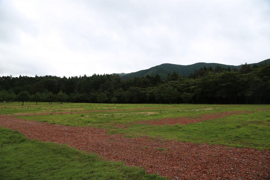 グリム冒険の森 フリーオートサイト