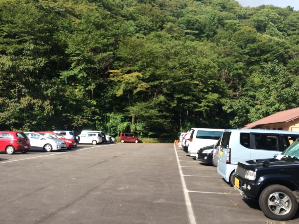 便ケ島駐車場4