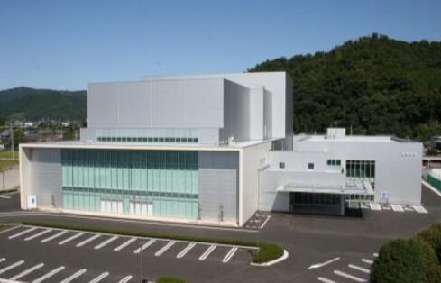 揖斐川町地域交流センター