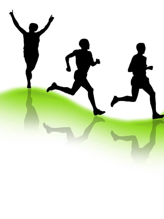 マラソン 大会当日の朝にやるべき3つのこと