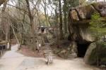 愛知 瀬戸 岩屋堂(岩巣山)のハイキングが初めての人に教えてあげたいちょっとしたこと