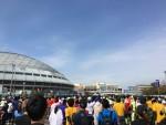 名古屋シティマラソン2016 ③ レース完走編