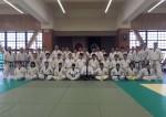 正道会館空手 昇段・昇級審査会 2016年5月