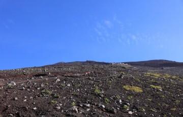 富士山登山 富士宮ルート