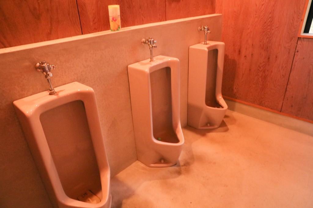 カオレオートキャンプ場 トイレ2