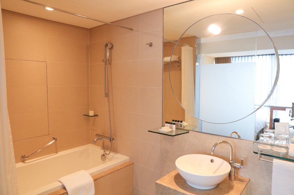 水原 ラマダプラザホテル 部屋2