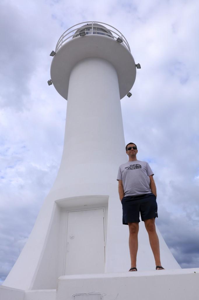 束草 灯台1