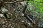 【遭難記録②】三重 藤原岳(1,144m)登山 〜救助要請&ビバーク〜