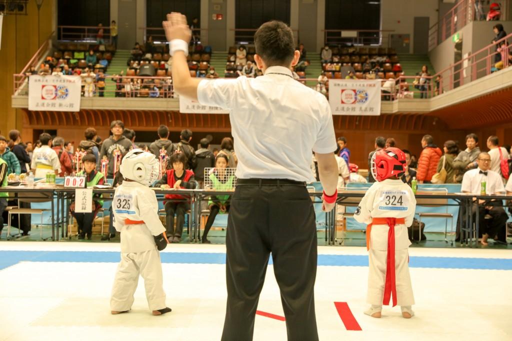 東海ライジングチャレンジカップ 試合開始前2