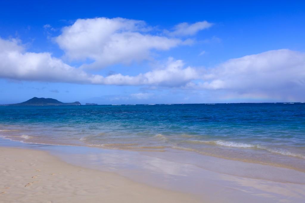ラニカイビーチ3