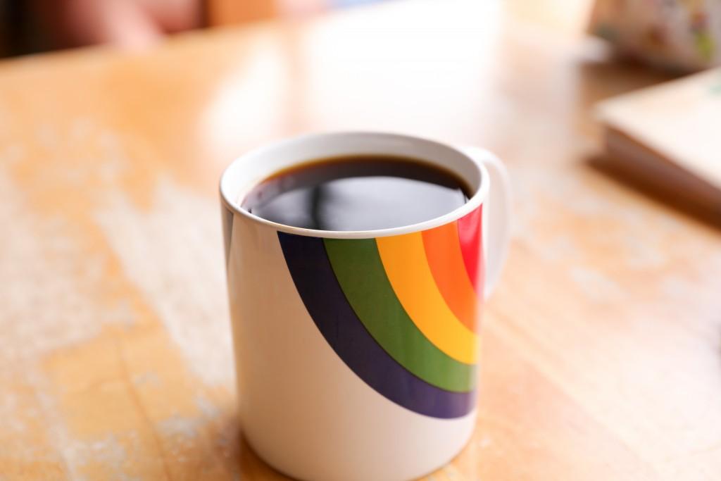 モーニンググラスコーヒープラスカフェ コーヒー3