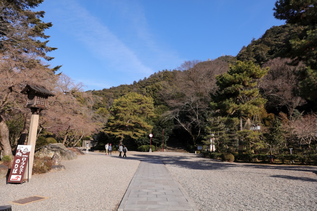 岐阜公園2