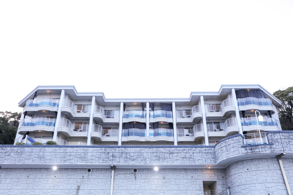 リブマックスリゾート瀬戸内シーフロント 外観2