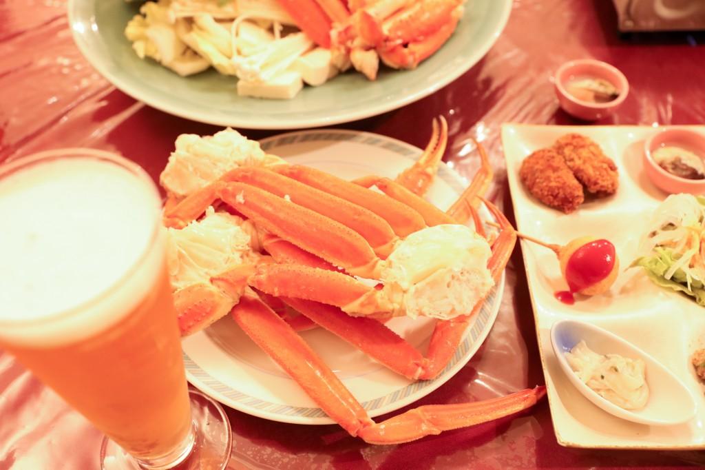 リブマックスリゾート瀬戸内シーフロント 夕食ビュッフェ4