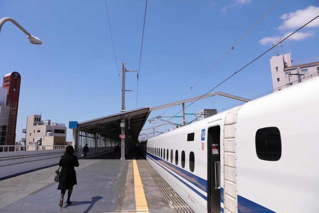 西明石駅1