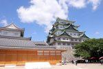 名古屋城&本丸御殿