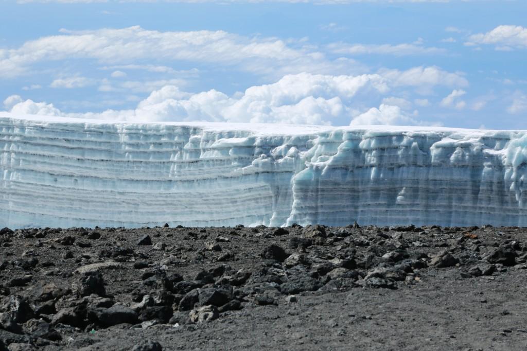 キリマンジャロの雪2