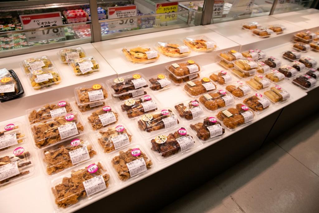 ぎゅーとらラブリー志摩店 惣菜コーナー3