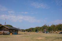 志摩オートキャンプ場 超リラックスできるキャンプ場の施設紹介!