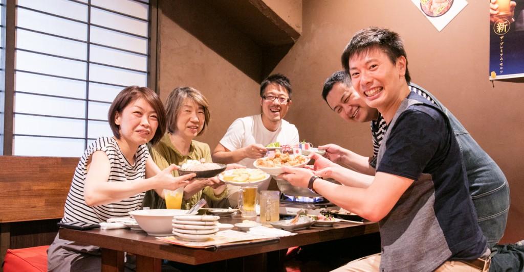 ブログマーケティングスクール 名古屋メンバー