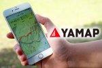 無料で使える登山 地図アプリ「YAMAP(ヤマップ)」の使い方