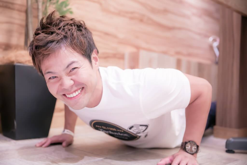 今福さん プロフィール写真