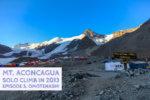 南米最高峰アコンカグア単独登山記【5】 ベースキャンプでのおもてなしに感動!