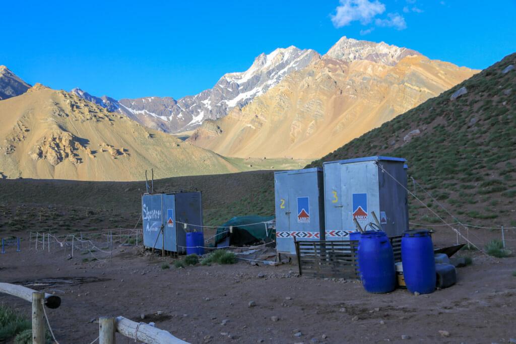 コンフルエンシア LANKOのトイレ