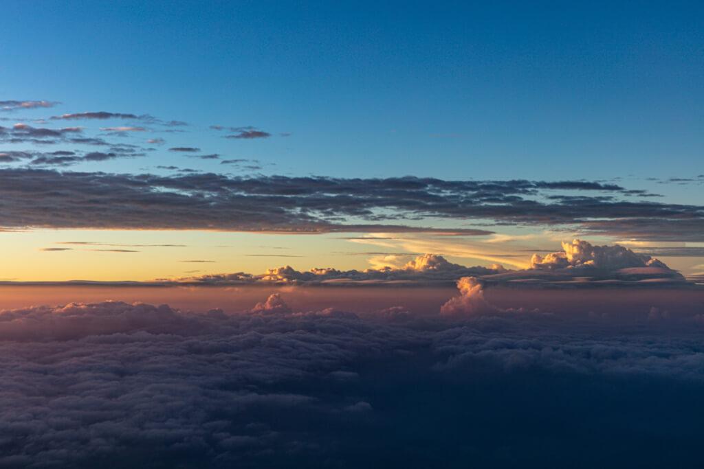 富士山 御来光8