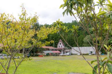 和歌山県新宮市 小口自然の家 外観2