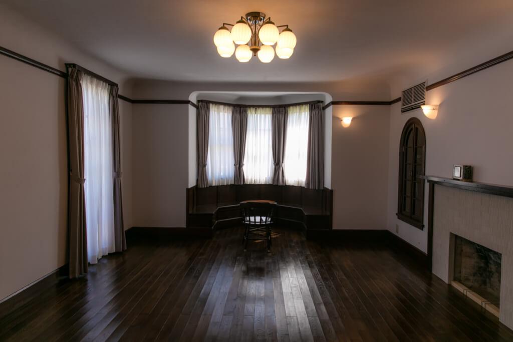和歌山県新宮市 旧チャップマン邸1